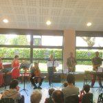 Le concert des profs le 6 mai au profit de Val'Muse.