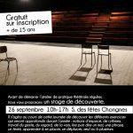 Stage de théâtre ados-adultes 26 septembre – GRATUIT