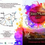 Jazz'Muse 2018 (English version)